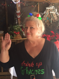 "Homes By Deltona Staff Celebrates With A ""Holly Jolly Christmas Party"""