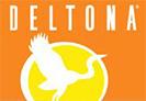 Deltona Logo