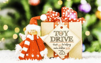 Homes by Deltona — Successful Toys for Tots Holiday Gift Drive