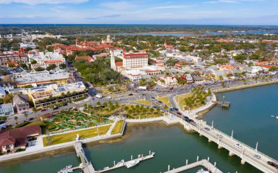 Things to do in St. Augustine