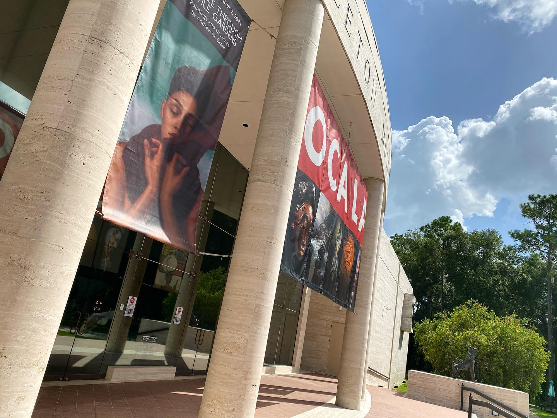 Appleton Museum in Ocala FL
