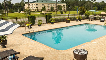 Southern Pines Condominiums